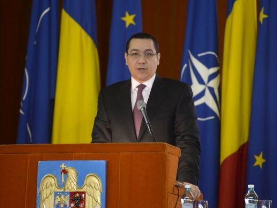 Ponta anunta propunerea la sefia ASF miercuri dimineata, dupa ce discuta cu guvernatorul BNR, Mugur Isarescu