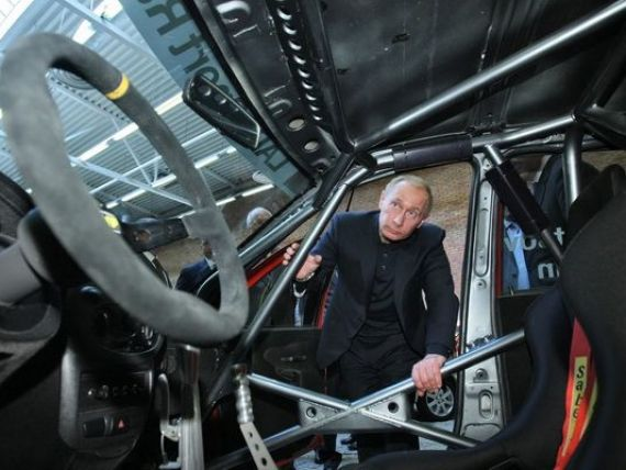 Renault, putin vulnerabila la deprecierea rublei, datorita aliantei cu AvtoVAZ, cel mai bine vandut brand din Rusia