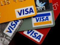 Frecventa platilor electronice a crescut de patru ori, anul trecut. In total, romanii au cheltuit de pe carduri a saptea parte din PIB-ul tarii