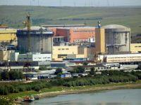 """Basescu: """"Fara securitate, din uraniul ars in reactoarele de la Cernavoda s-ar putea face bombe"""""""