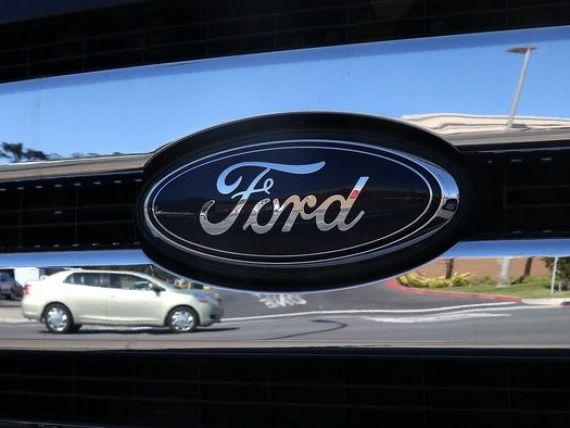 Se ieftinesc leii: indicatorul Robor a scazut sub 3% pe an, Ford ar putea produce la Craiova si un SUV si Romania ar putea deveni un  mic  Gazprom al Europei, din 2018