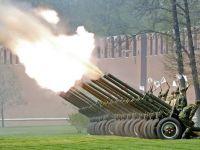 Rusia a exportat armament in valoare de doua miliarde de dolari de la inceputul anului, pe locul al doilea dupa SUA