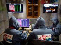 SRI: Trei romani se afla in top 10 mondial al hackerilor specializati in criminalitate cibernetica