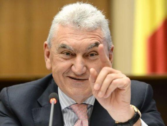 Misu Negritoiu, fost director general al ING Bank Romania, este propus pentru functia de presedinte al ASF