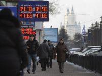 Economia Rusiei s-ar putea contracta cu 1,8% in acest an, daca se agraveaza criza din Ucraina