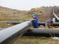 Reuters: Romania, Bulgaria si Slovacia ar putea construi un gazoduct catre Balcani, pentru a reduce dependenta regiunii de gazele din Rusia