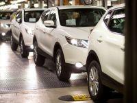 Nissan recheama in service un milion de vehicule in America de Nord