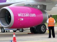 Wizz Air introduce 4 destinatii noi din Bucuresti