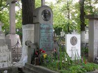 Primaria Capitalei cheltuieste 800.000 euro de la norvegieni pentru transformarea Cimitirului Bellu in obiectiv turistic