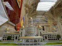 Costul lucrarilor la Catedrala Neamului se ridica la 80 milioane de euro