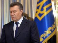 Ianukovici indeamna la organizarea unui referendum in fiecare regiune din Ucraina