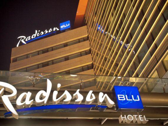Hotelul Radisson Blu din Bucuresti are un nou director general