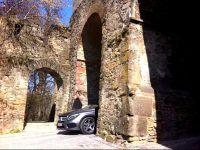 Test Drive: Mercedes GLA scoate capul in Romania. Dotari de 10.000 de euro pe un SUV care pleaca de la 30.000 de euro. GALERIE FOTO