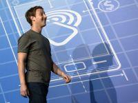Facebook vrea sa extinda accesul la internet cu ajutorul razelor laser si al avioanelor solare