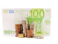 Cel mai puternic leu din ultimele patru luni. Euro a fost cotat, vineri, la 4,45 lei