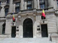 BNR a extins cu patru persoane grupul de actionari fara drept de vot la Banca Carpatica