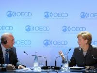 La fel de indatorate ca in 1945. OCDE: Datoriile tarilor dezvoltate vor depasi in 2014 recordul atins dupa Al Doilea Razboi Mondial