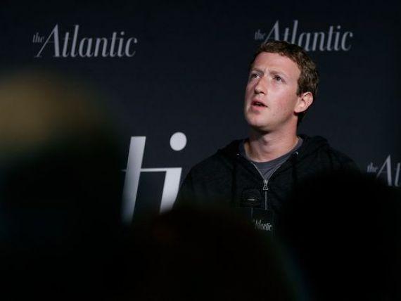 Saracii miliardari! Prabusirea companiilor IT pe bursa a sters 3 mld. dolari din contul lui Zuckerberg si 1,9 mld. de la fondatorul Amazon, intr-o singura saptamana