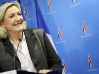 Pentru prima data, primaria Parisului va fi condusa de o femeie