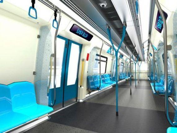 Primul metrou BMW, lansat azi in Malaezia. Este reciclabil. FOTO