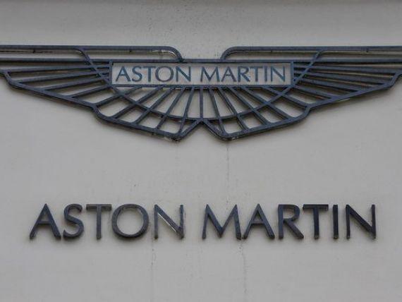 Aston Martin se extinde dincolo de industria auto si incepe sa vanda carucioare pentru copii, iahturi si genti de mana de lux