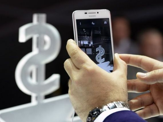 Huawei a obtinut anul trecut un profit de 3,4 miliarde dolari, cu 36% mai mult ca in 2012