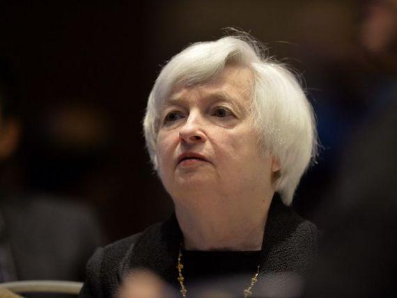 Sefa Fed:  Economia SUA inca are nevoie de masuri exceptionale de sprijin