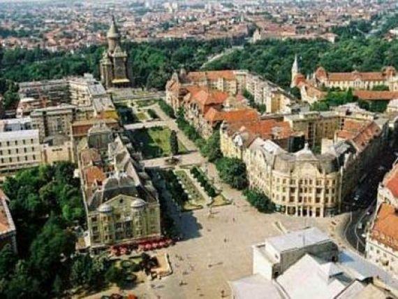 Orasul din Romania cu cele mai mari proiecte de spatii industriale in constructie. Bucurestiul, niciunul