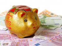 Romanii au de doua ori mai multe credite decat depozite. Austriecii si nemtii, in topul tarilor care prefera sa economiseasca