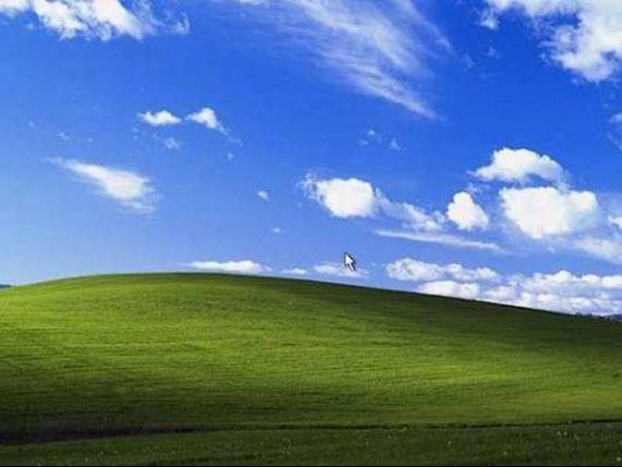 A devenit cea mai cunoscuta fotografie din lume din intamplare. Cum arata acum locul in care a fost facuta poza folosita ca pagina de pornire pentru Windows XP