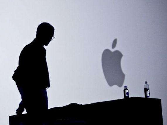 Steve Jobs a avertizat conducerea Apple de pericolul reprezentat de Google si dorea un  razboi sfant  impotriva Android