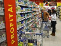 Un roman arunca 180 kg de mancare pe an. In UE se risipesc 89 mil. tone de alimente anual, aproape jumatate provenind din gospodarii