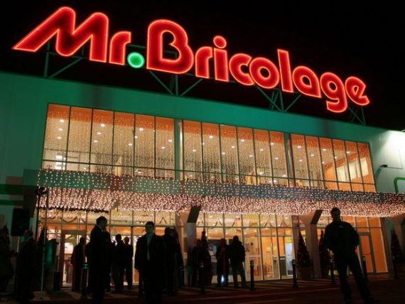 Dupa Bricostore, retailerul britanic Kingfisher vrea sa cumpere si Mr. Bricolage. Pret negociat: 275 milioane de euro