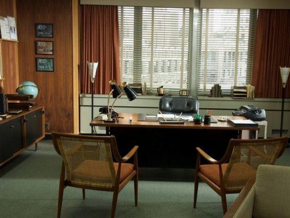 Corporatistii din vile. Cat costa sa-ti inchiriezi birou intr-o casa din Bucuresti