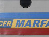 Incep restructurarile la CFR Marfa: 2.500 de angajati vor fi disponibilizati