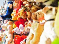 Jucariile second hand, o afacere mereu castigatoare: preturi cu 50% mai mici si posibilitatea returnarii produselor