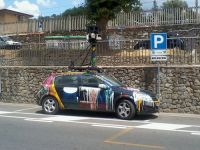 Google, amendata in Italia cu 1 milion de euro din cauza masinilor Street View