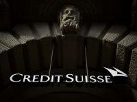 Credit Suisse, a doua cea mai mare banca elvetiana, investigata in statul New York, pentru evaziune fiscala