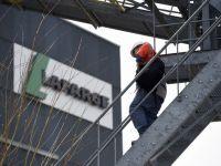 Fuziunea dintre Holcim si Lafarge ingrijoreaza Concurenta din Romania. Deutsche Bank: Compania nou-creata ar trebui sa vanda 43% din capacitatea de productie din tara