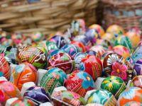 Romanii vor plati 5 milioane de euro pe ouale de Pasti, in acest an. Peste 50 mil. vor fi consumate
