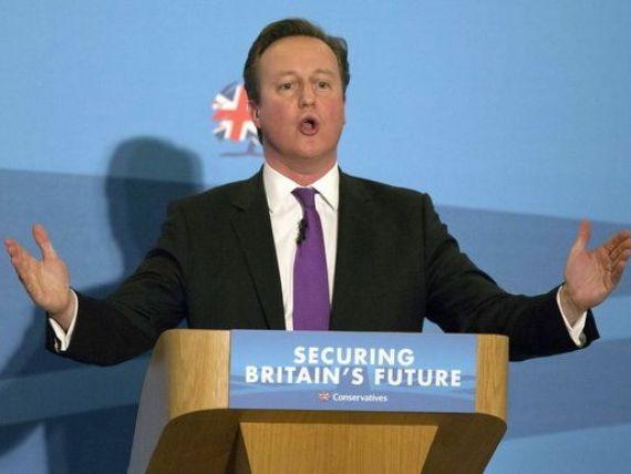 Ultimatum pentru Marea Britanie. David Cameron, atentionat sa nu mai puna in discutie principiile de baza ale UE, daca vrea ca Regatul sa ramana stat membru