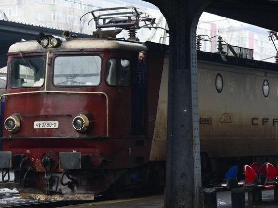 Angajatii CFR ameninta cu paralizarea traficului feroviar in toata tara. Sindicalistii cer investitii in infrastructura si dotari minime pentru servicii de calitate