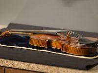 "Stradivarius isi pierde ""coroana"" de rege incontestabil al viorilor"