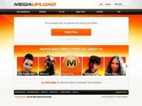Marile studiouri hollywoodiene au dat in judecata site-ul Megaupload pentru piraterie online