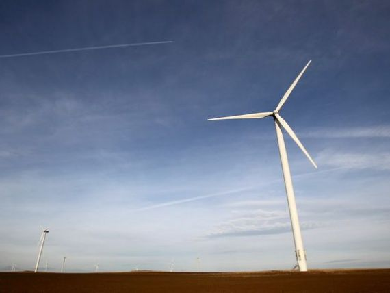 UE modifica regulile de subventionare a energiei regenerabile