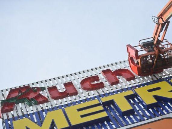 Auchan a finalizat rebrandingul celor 20 de magazine Real, investitie de 40 mil. euro. Retailerul a devenit a doua retea de comert din Romania, dupa Kaufland, si unul dintre primii cinci angajatori