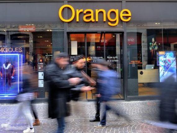 Orange Romania, investigata de Concurenta pentru posibil abuz de pozitie dominanta