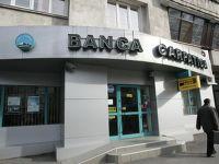 Actionarii Bancii Carpatica analizeaza o posibila fuziune