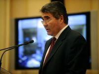 Presedintele Eximasig Romania va fi inlocuit de vicepresedintele companiei