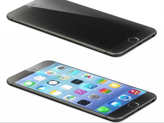 Apple a plasat o comanda initiala uriasa pentru iPhone 6, de 80 milioane smartphone-uri